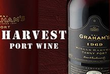 Harvest Port Wine