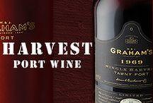 Harvest Port Wine