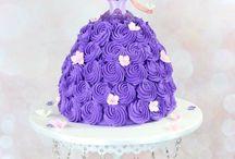 Gâteau pépé