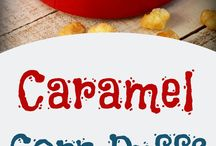 Recipe Treasures Candy