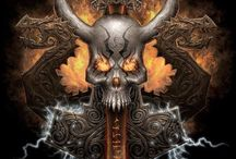 Czaszki - Skull