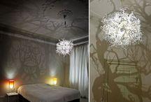 HOME AND DESIGN: LIGHTING