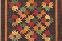 Quilt Blocks / by Meredith McClanahan (Woodworth)