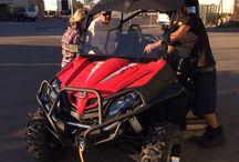 CF-Moto & Landboss / Great ATV, UTV and SSV bikes