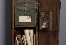 Assemblage / by Crow Folks