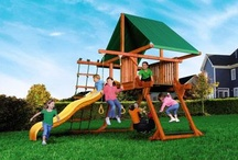 Imagination Station / by Walpole Outdoors