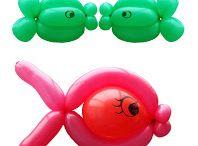 ballon knopen