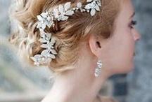 dream wedding / by infinitekay