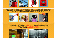 Fire Safety Solutions / A wide range of fire solutions & fire safety devices suitable to detect &  kill fire in no time.