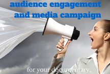 Documentary Outreach and Engagement Campaigns / Utilizing the power of outreach campaigns for documentary films and videos to create social change in communities