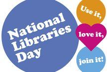 National Libraries Day / National Libraries Day 2016