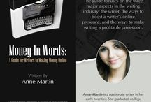 Bookmark Designs for Book Authors by Deesignerd / Bookmark Designs for Authors by Deesignerd