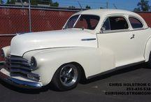 47 Chevrolet Fleetmaster