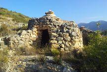 La #SerradeMontsia / Imatges sobre la Serra de Montsià