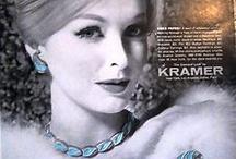 Kramer vintage ads