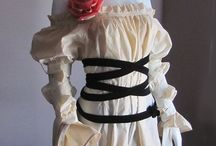 FASHION - Lolita - Blouses / Lolita blouses, shirts, etc
