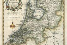 nederland geschiedenis