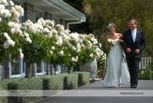 Complete Weddings Venue - The Vineyard at Rossendale / The Vineyard@Rossendale, located on the Old Tai Tapu Road just through Halswell, will create the most memorable wedding event ever!  Offering the not so ordinary, true vineyard experience.