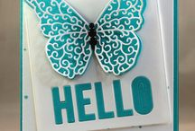 memory craft butterfly