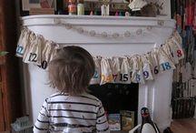 baby/ kid stuff / by Erin Holman