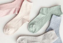 Feet warmers / Shoes & Socks