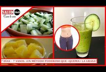 Dieta para disminuir abdomen