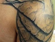 Skin Art / Tattoo ideas and life.