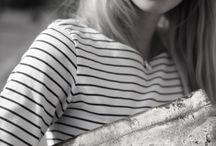 :stripes / the basics.