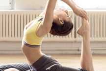 yoga et ecercices