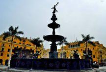 Pérou / Photos de Lima, Cusco, Machu Picchu...