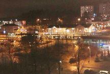kaupunki kuvia