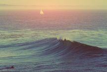 The Beach / by Chloe Leigh