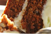 Carrot Cake-Weight Watchers