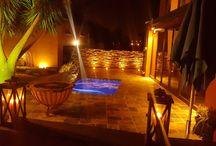 Beautiful boma and entertainment area pretoria / Beautiful boma in pretoria east