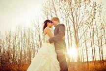 I think I wanna marry you! / by Courtney Kardell