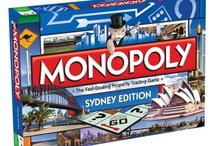 World - Australia / by World of Monopoly