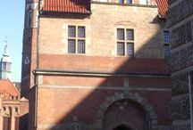 Gdansk, Tricity, Poland / Beautiful City near Baltic Sea