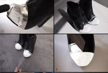 DIY Style / by Nicole Bourgerie