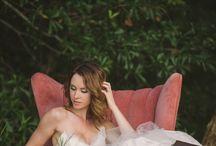 bridals / by Megan Zerangue