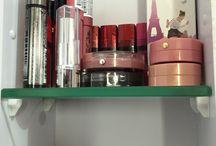Kizz Beauty Journal / Daily make up..