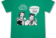 Funny Beer T-Shirts