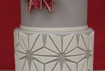 Cakes | Graphic Cakes