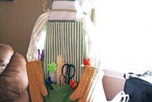 Wedding Shower Ideas / by Kim Brow