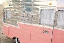 Caravan street food
