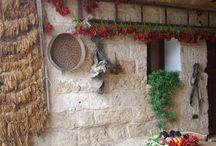 Apulia places / Luoghi speciali della Puglia da visitare Apulian special places for tourism