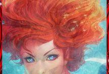 digital art gif (mon blog: http://millamene.centerblog.net/)