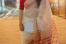 all about sarees