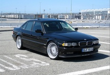 Alpina only