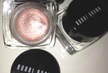 Makeup I Use & <3