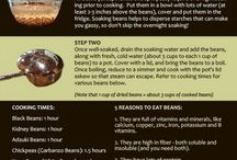 Cooking How-To's